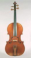 Thomas Bertrand – violin maker – viola 85