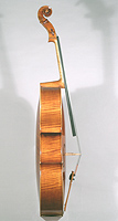 Thomas Bertrand – violin maker – Cello - award 2006
