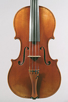 Violin (2004) – Thomas Bertrand – Violin maker